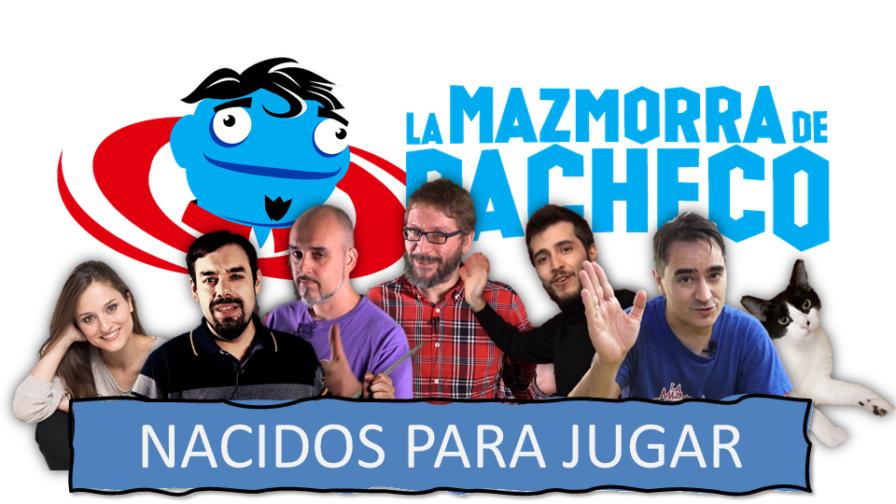 La Mazmorra de Pacheco: juegos de mesa y juegos de rol en un mismo lugar